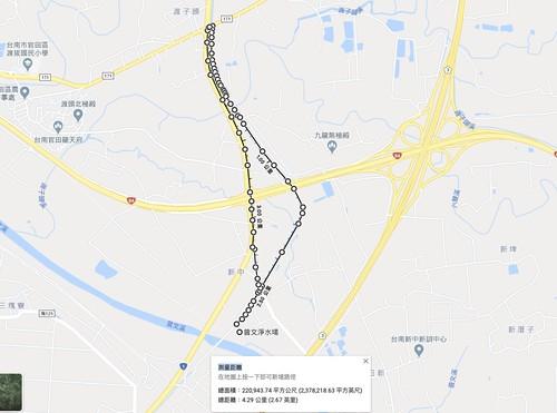 20200229-走了4.29公里