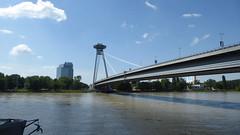 Bratislava - On explore 08/04/2020