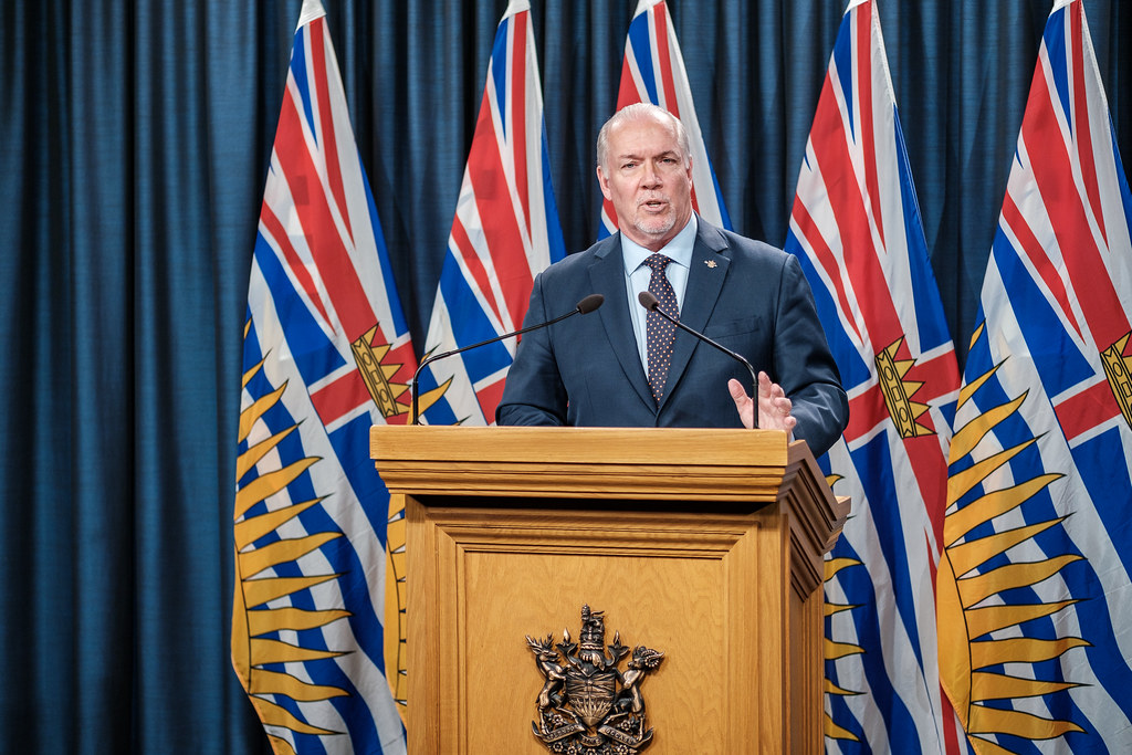 New measures support returning British Columbians, boost response to COVID-19