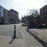 All quiet, Lune Street, Preston