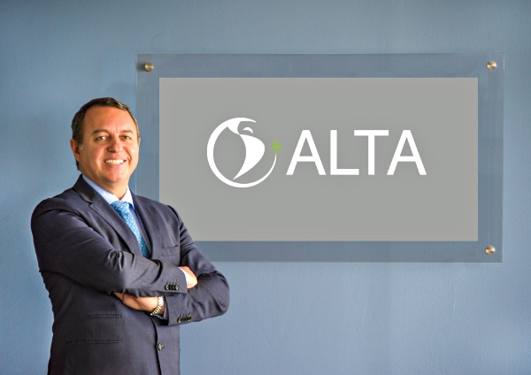 ALTA Luis Felipe de Oliveira CEO (ALTA)