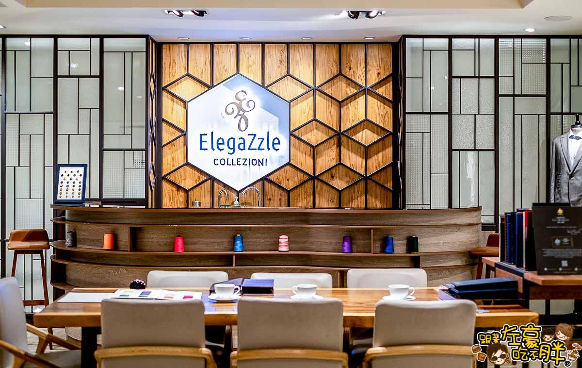 EZ西服高雄店 ElegaZzle-53