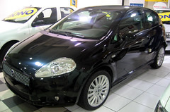 Fiat Grande Punto Dynamic 2008