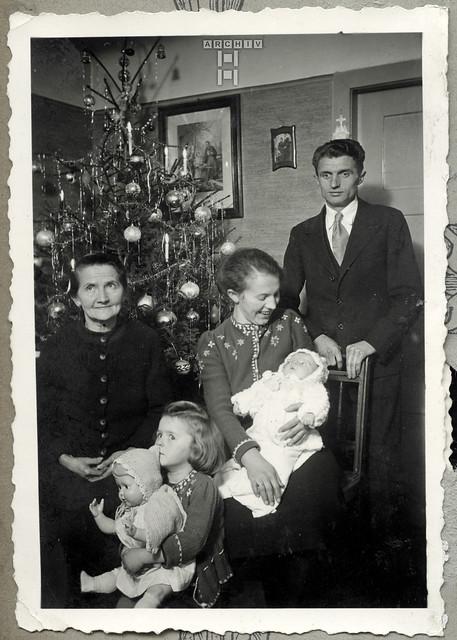 ArchivTappenW42 Friedensweihnacht, 1930er