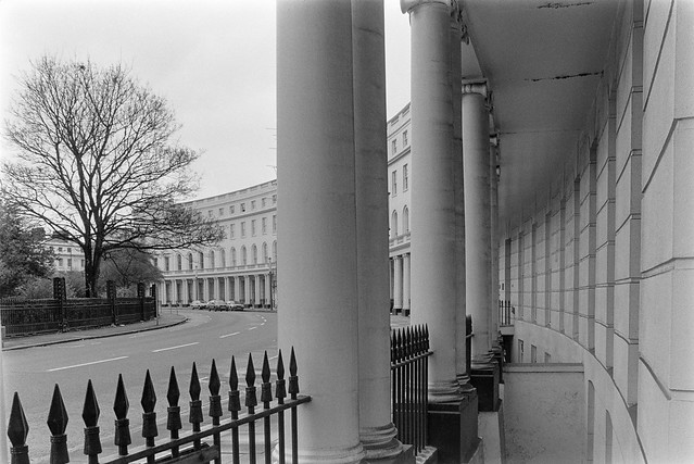 Park Crescent, Portland Place, Westminster 86-11k-52