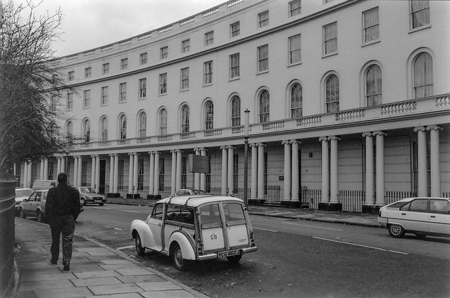 Park Crescent, Portland Place, Westminster 86-11j-24