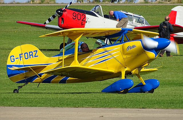 G-FORZ Pitts S-1S Special