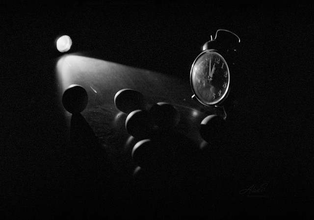 Light - Film Leica