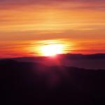 29. Oktoober 2009 - 17:22 - Sunset