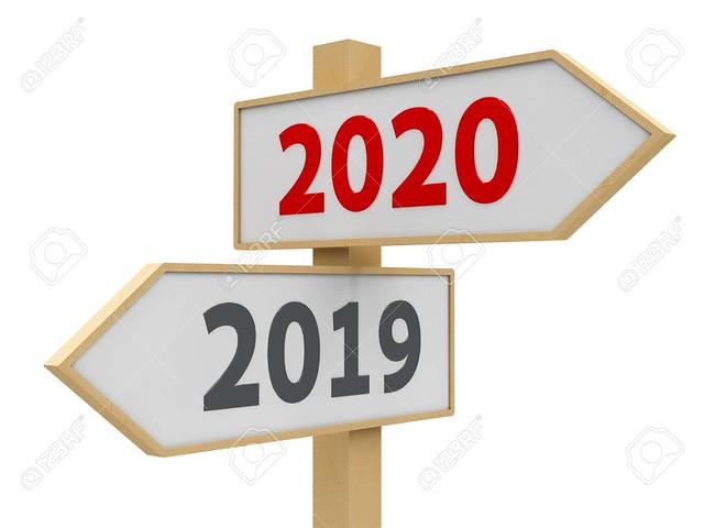 Confronto Decessi Italia 1° trimestre 2019 e 2020 con Covid19