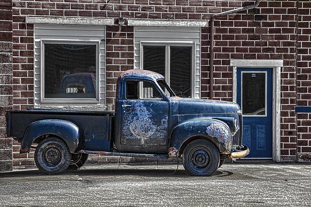 Blue Doors!       .............(HTT!)