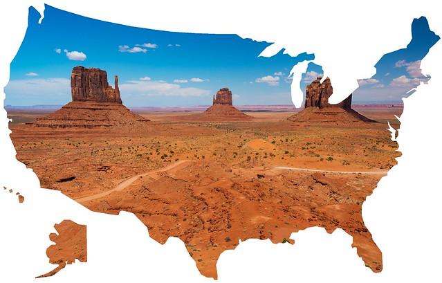 map-shaped.com - USA