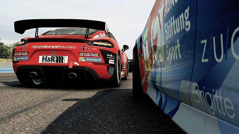RaceRoom Screenshoy by MrBiscotte
