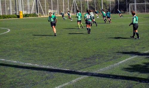 Trobada Anual Rugby INEF Barcelona [07-06-2014]