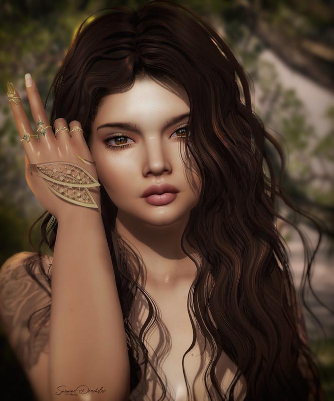 Betina Portrait