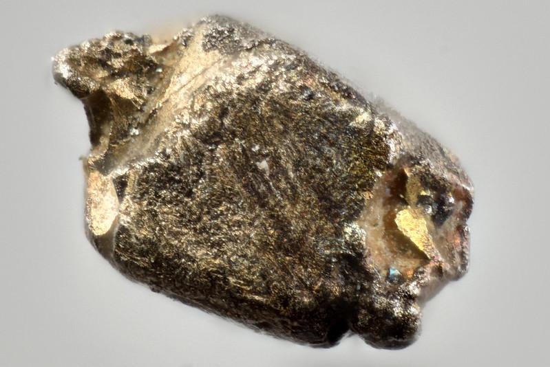 テトラフェロプラチナ鉱 / Tetraferroplatinum