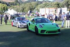 Porsche 991 GT2 RS + 991 GT3 RS