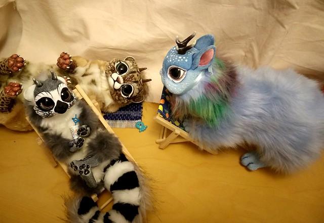 Art dolls & Custom Toys (Lilico, Oso Polar, etc) - Page 31 49751773628_1bfa9be08b_z