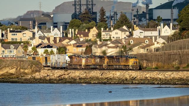 Golden Hour Freight