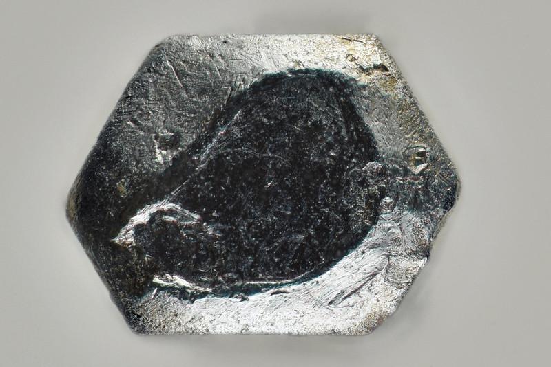 自然オスミウム / Osmium