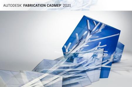 Autodesk Fabrication CADmep 2021 x64 full license