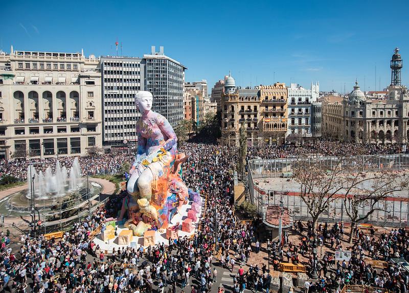 2019 Fallas de Valencia