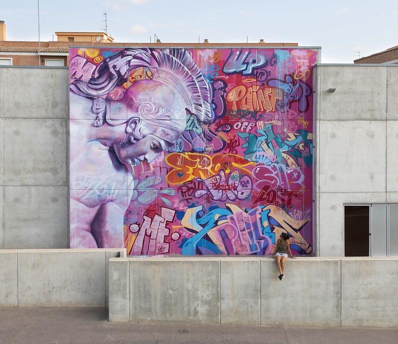 2018 Cromàpica Picassent-Valencia Spain