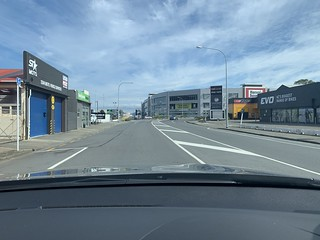Lower Hutt Trip to get cats medicated food | by b34r.girl