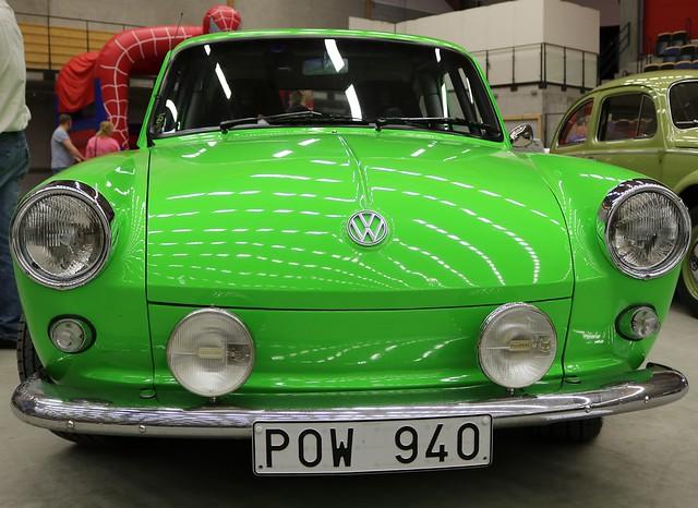 1965 VW 1500 Limousine 310