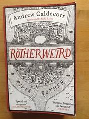 Rotherweird - Andrew Caldecott