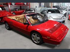 1990 Ferrari Mondial Cabriolet