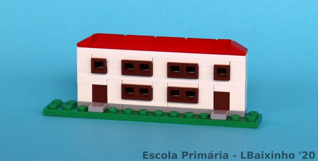 Escola Primária