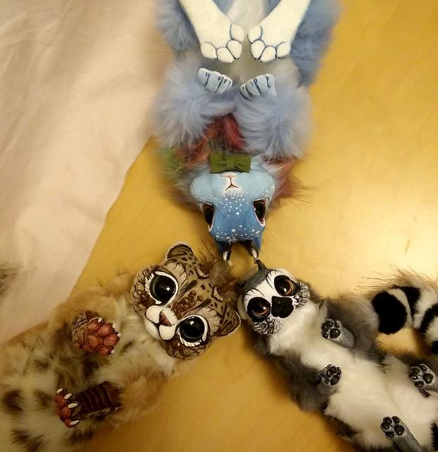 Art dolls & Custom Toys (Lilico, Oso Polar, etc) - Page 31 49752307666_030d48613e_z