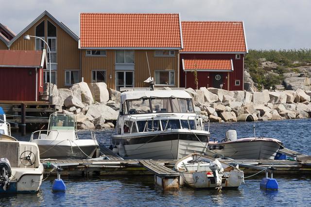 Skjærhalden 1.15, Hvaler, Norway