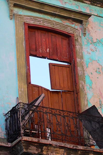 La Habana Vieja, Vanha Havanna, Rappioromantiikkaa-22