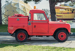 Land Rover Santana 88- Serie II