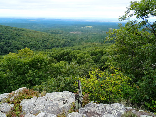 Mount Magazine State Park, Arkansas