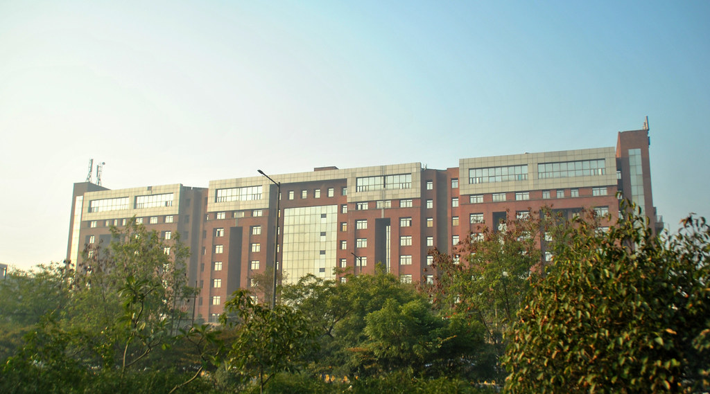 Universitas Amity Noida