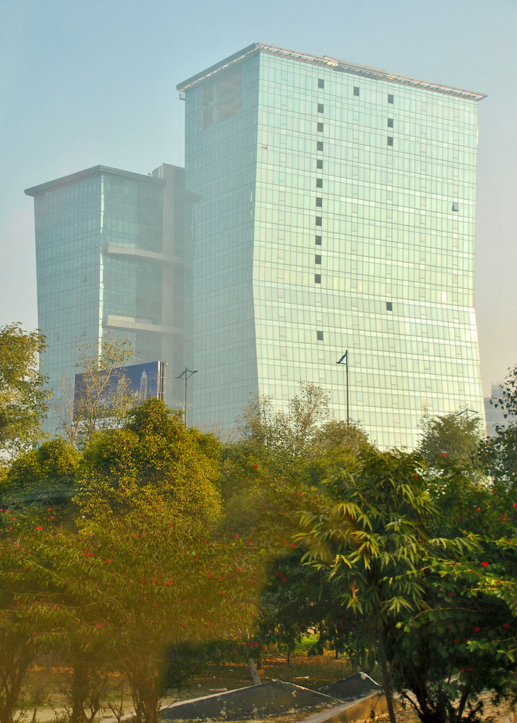 Summit Tower Noida