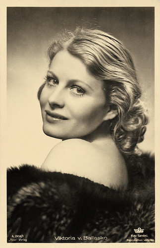 Viktoria von Ballasko