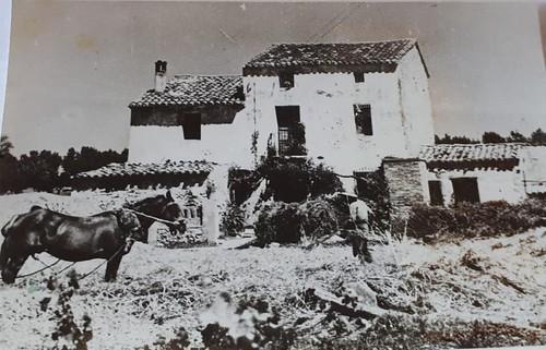 masia can Blasi Vilanova del Camí