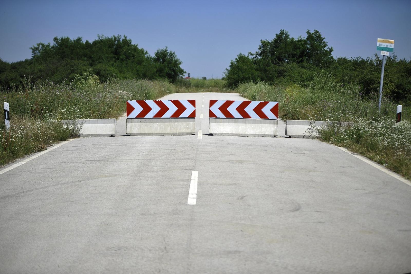 Újranyílhatnak a határok Magyarország és Szerbia között