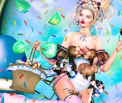 ~Happy Crazy Easter~