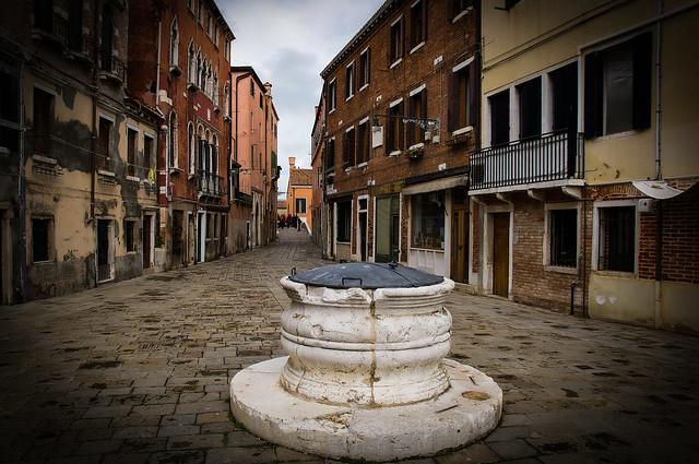 Scorcio Veneziano