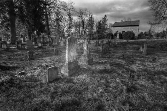 Little Cemetery