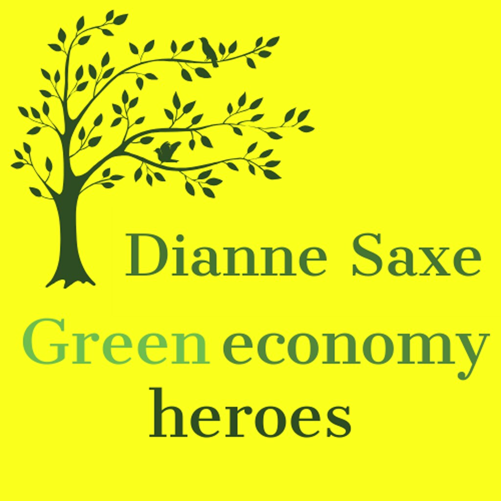 Dianne Saxe's podcast