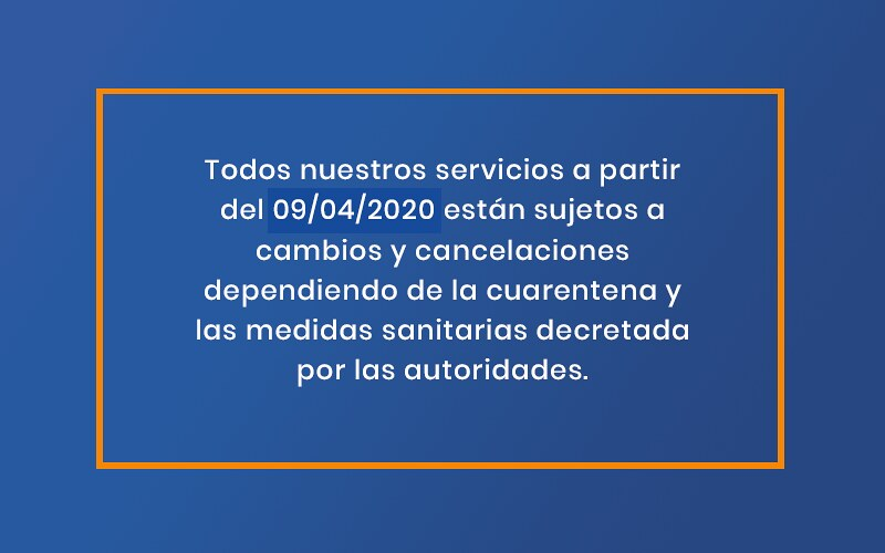 Buses Fernandez-Responsive PopUp  Banner