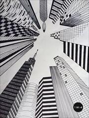 Skyscraper Sketch