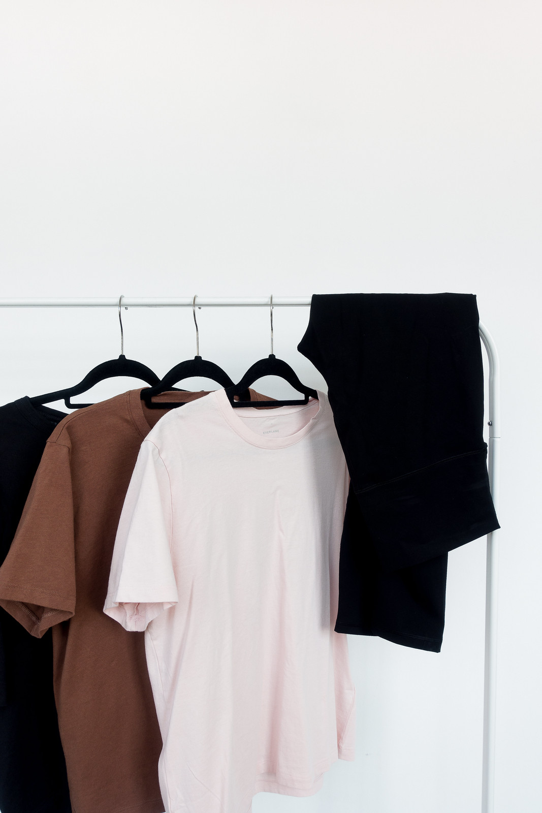 A Working From Home Capsule Wardrobe