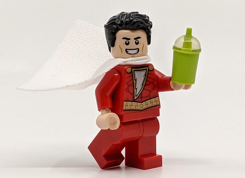LEGO Shazam!